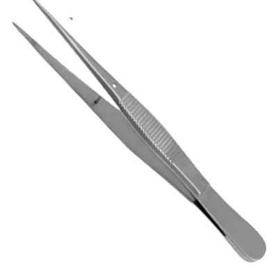 Dissecting Forceps with Pin