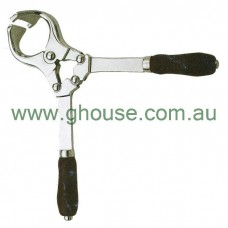Castration Forceps For Bloodless Castration